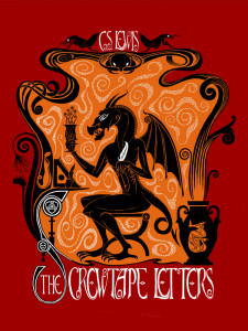 screwtape book cover